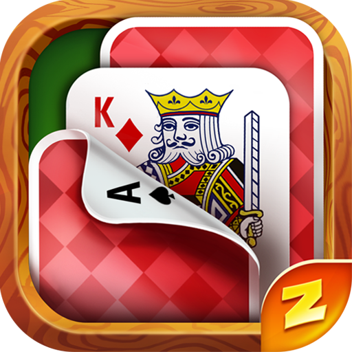 Magic Solitaire – Card Games Patience