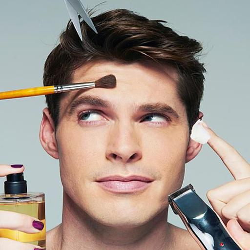 Makeup Course for Men