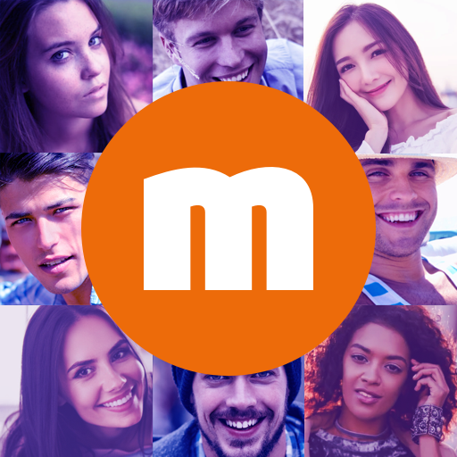 Mamba – Online Dating: Chat, Date and Make Friends