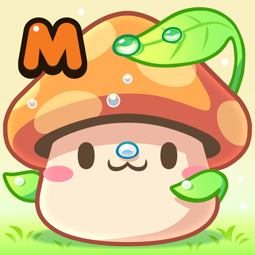 MapleStory M – Open World MMORPG