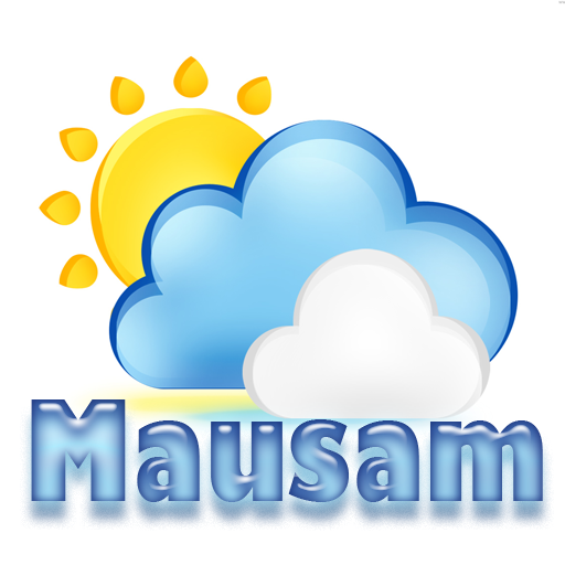 Mausam – Indian Weather App