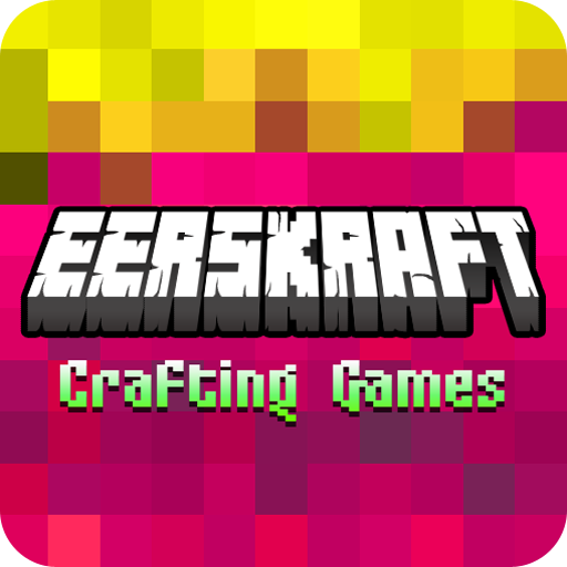 Max Craft Crafting Pro 5D Building Games