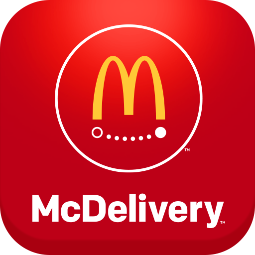 McDelivery Singapore