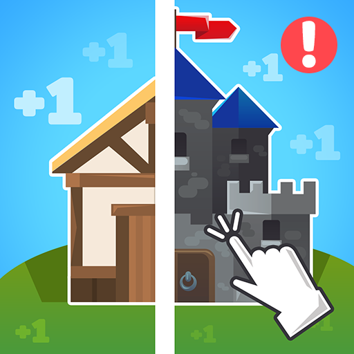 Medieval: Idle Tycoon – Idle Clicker Tycoon Game