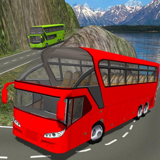 Mountain Bus Simulator 2020 – Free Bus Games