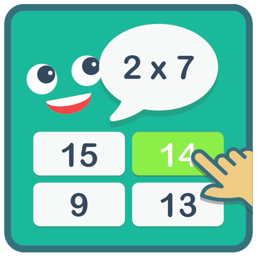 Multiplication Tables – Free Math Game