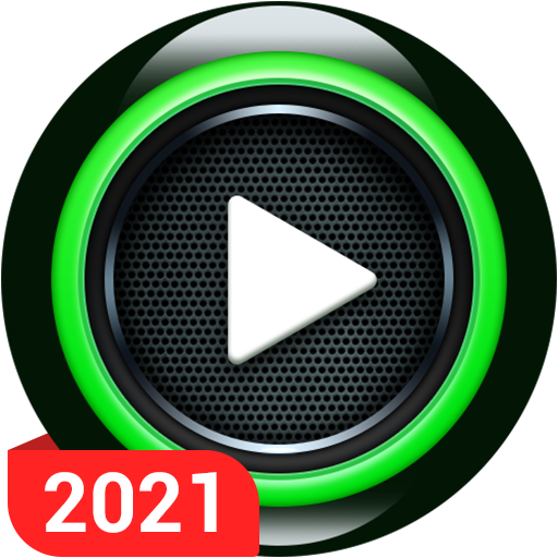Music Player – Bass Booster – Free Download