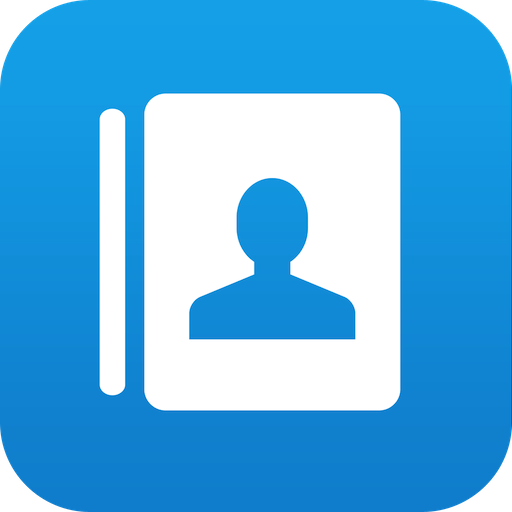 My Contacts – Phonebook Backup & Transfer App