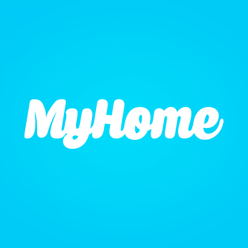 MyHome – Home Service App