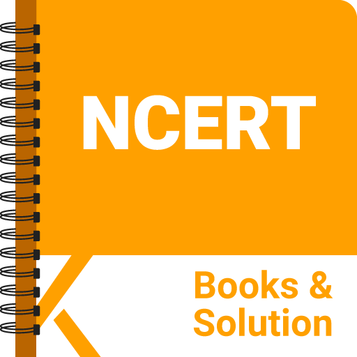NCERT Books & Solutions Free Downloads