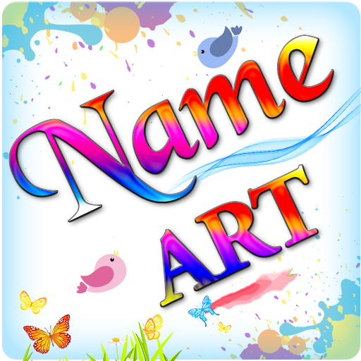 Name Art Photo Editor – Focus,Filters