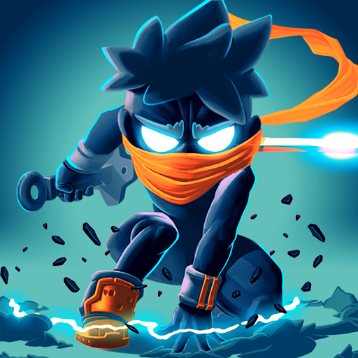 Ninja Dash Run – Epic Arcade Offline Games 2021