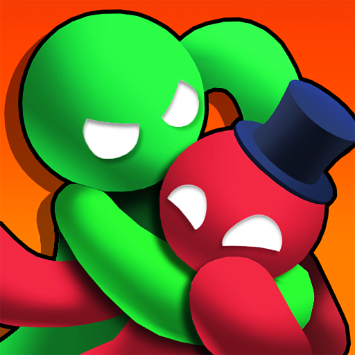Noodleman.io – Fight Party Games