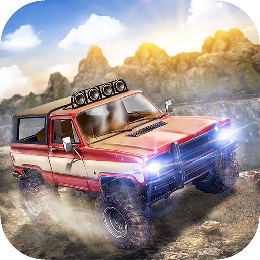 Offroad Driving Simulator 4×4: Trucks & SUV Trophy