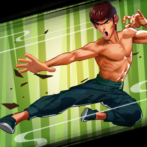 One Punch Boxing – Kung Fu Attack