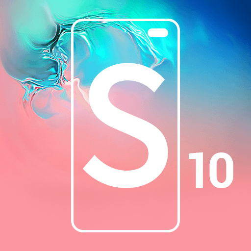 One S10 Launcher – S10 Launcher style UI, feature