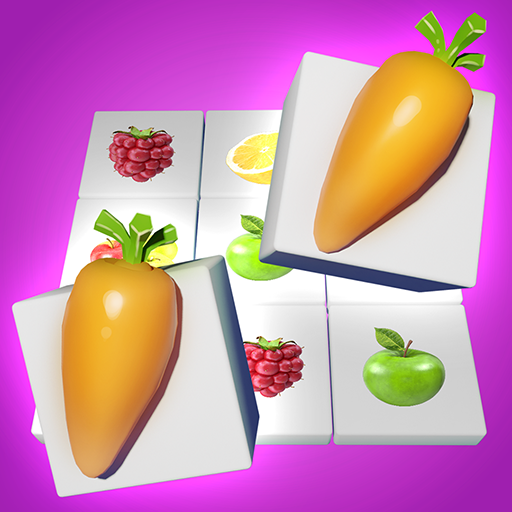 Onnect – Pair Matching Puzzle