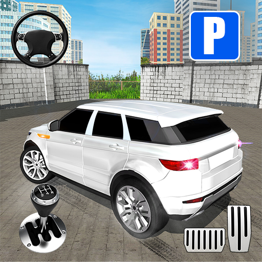 Parking Car Driving Sim New Game 2021 – Free Games
