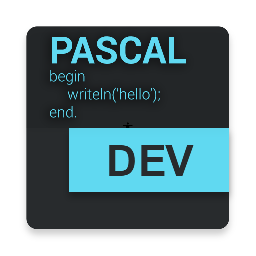 Pascal N-IDE – Editor And Compiler – Programming