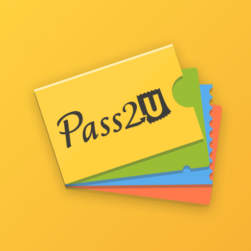 Pass2U Wallet – store cards, coupons, & barcodes