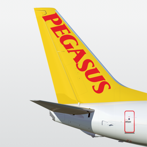 Pegasus Airlines: Cheap Flight Tickets Booking App
