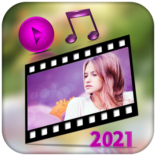 Photo Video Maker with Song™