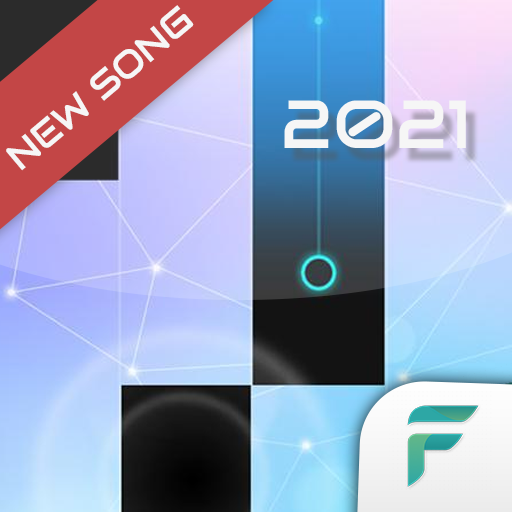 Piano Master 2021 – Tap Tiles New