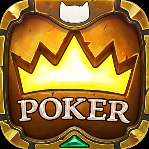 Play Free Online Poker Game – Scatter HoldEm Poker