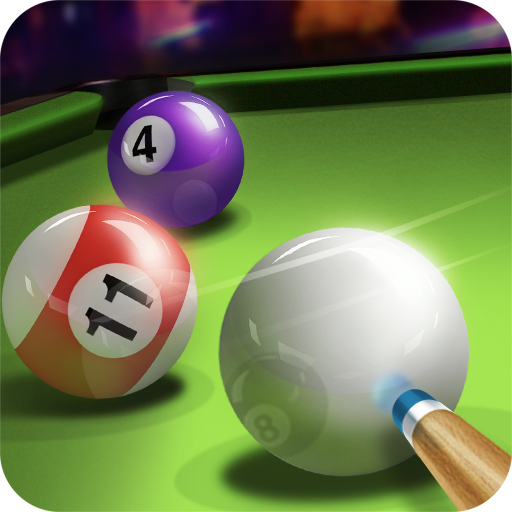 Pooking – Billiards City