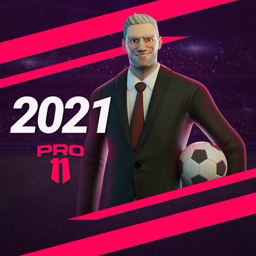 Pro 11 – Football Management Game