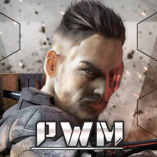 Project War Mobile – online shooting game