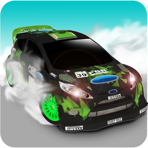 Pure Rally Racing – Drift !