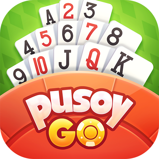Pusoy Go-Free Tongits, Color Game, 13 Cards, Poker