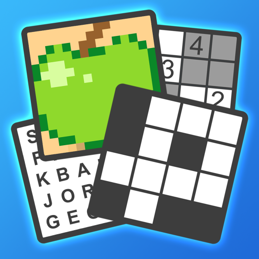Puzzle Page – Crossword, Sudoku, Picross and more