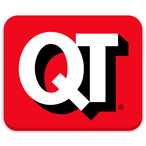 QuikTrip: Food, Coupons, & Fuel