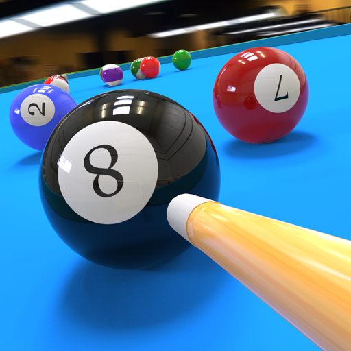 Real Pool 3D – 2019 Hot 8 Ball And Snooker Game
