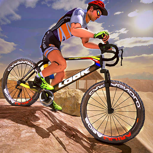 Reckless Rider- Extreme Stunts Race Free Game 2021