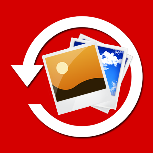 Restore Deleted Photos – Picture Recovery