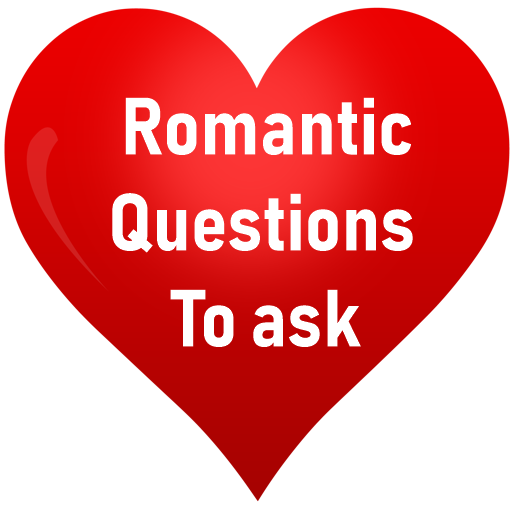 Romantic Questions to ask 💖