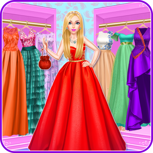 Royal Girls – Princess Salon