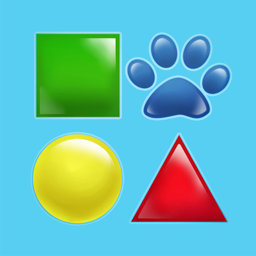 Shapes for Children – Learning Game for Toddlers