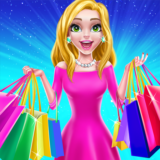 Shopping Mall Girl – Dress Up & Style Game
