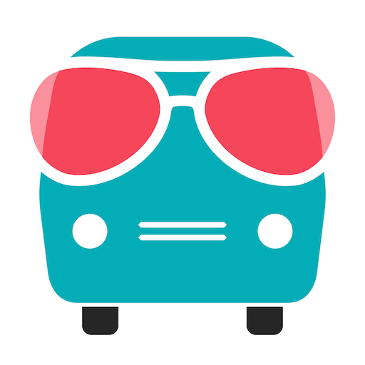 Shuttl – Daily office commute from home in a bus