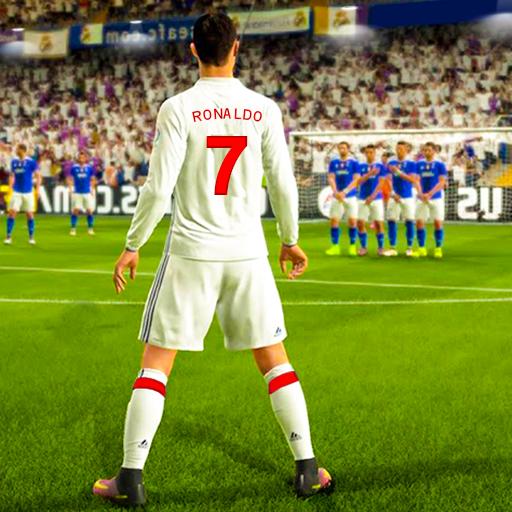 Soccer Football Strike Worldcup Champion League