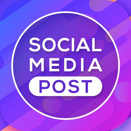 Social Media Post Maker – Social Post