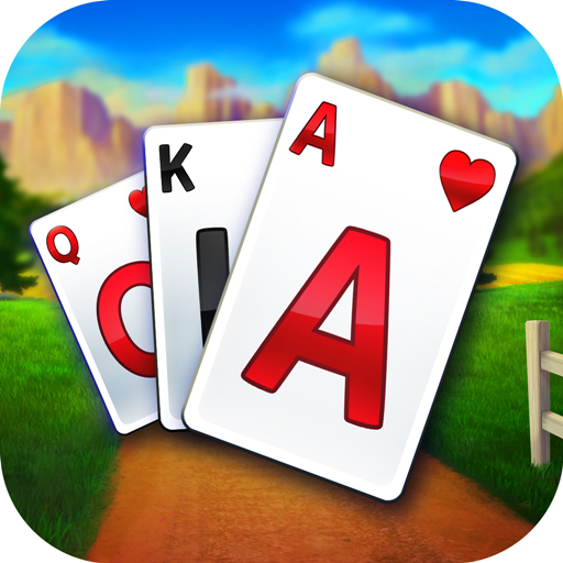 Solitaire Grand Harvest – Free Solitaire Tripeaks