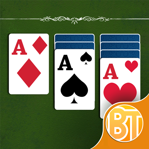 Solitaire – Make Free Money & Play the Card Game