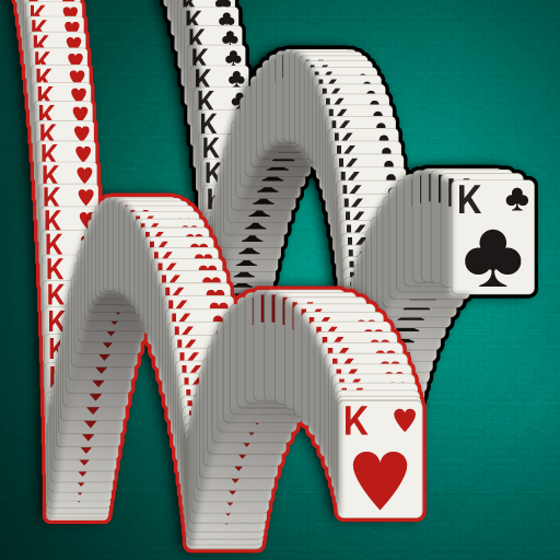 Solitaire – Offline Card Games Free