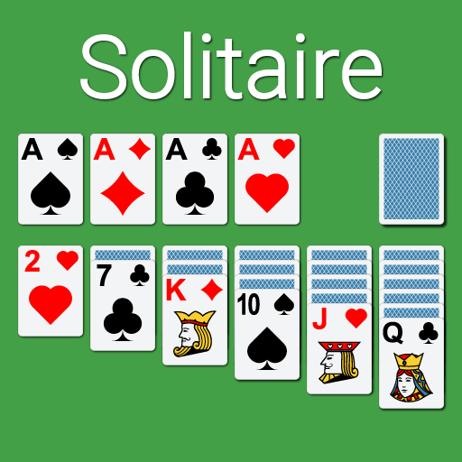 Solitaire: classic card game