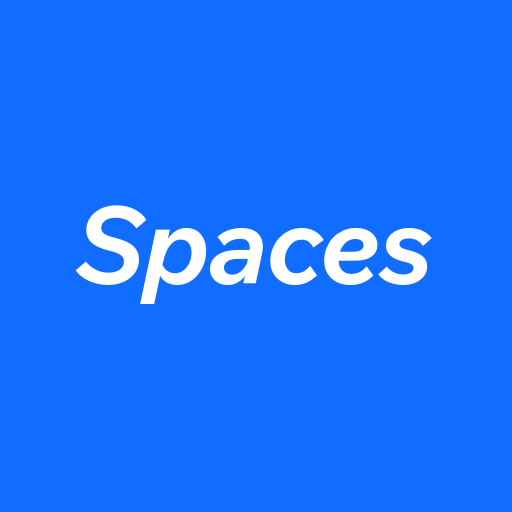 Spaces: Connect with Your Favorite Business.